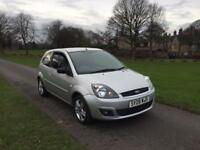 FORD FIESTA 1.2 ZETEC CLIMATE 3DR
