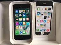 iPhone 5C Unlocked White very good condition