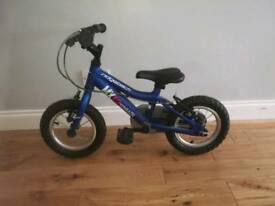 MX 12 Terrain Ridgeback bike