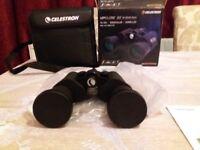 celestron zoom binoculars ( good quality name)