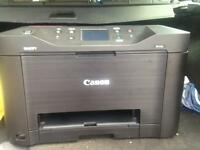 Canon maxify 5050 printer