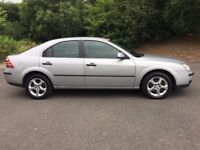 2007 FORD MONDEO 2.0 TDCI LX 5 DR HATCHBACK OUTSTANDING CONDITION