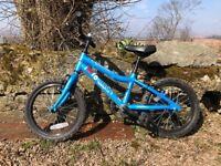 Ridgeback MX 16 kids bike
