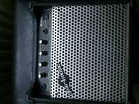 15w guitar amp
