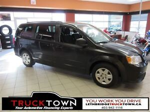 2013 Dodge Grand Caravan Affordable, Family Vehicle - A Great Va