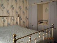 Sunny Room in Quiet Location