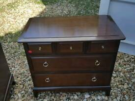 Stag minstrel 5 drawer for shabby chic