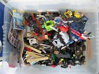job lot of lego/ stock for sale