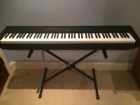 Yamaha P-45 (P45) Keyboard (in excellent condition, as barely used).