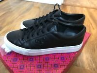 Tory Burch leather sneakers 5uk