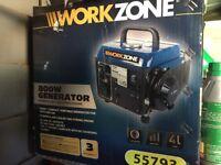 800w generator bran new still in box