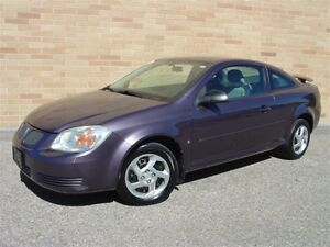 2006 Pontiac G5, 2 Door Coupe. Automatic! Only 167000 Km!