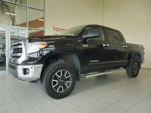 2015 Toyota Tundra * TRD * 4X4 * TOIT * BLUETOOTH * GR. ÉLEC. *