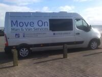 Move On Man and Van Services