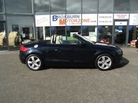 2007 57 AUDI TT 2.0 TFSI 2d 200 BHP **** GUARANTEED FINANCE ****