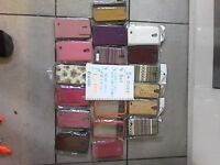 50 Various Phone cases including HTC/Samsung/4/5/mini/BB/Nokia and many more