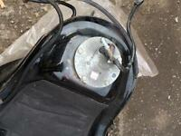 Kawasaki z1000sx fuel pump