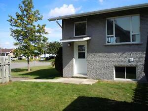 Jumelé rénové 2 chambres à Chicoutimi Saguenay Saguenay-Lac-Saint-Jean image 4