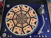 Stanton ST 150 DJ deck x 2 for sale £500
