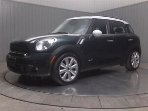 2013 MINI Cooper Countryman COUNTRYMAN ALL 4 TOIT MAGS SPORT PAC
