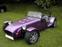Robin Hood S7 kit car for sale.