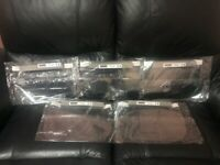 £1. Set of 5 *NEW* Individually sealed Face shields. *More available*