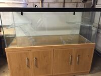 HUGE gerbil hamster mice tank cage terrarium small pets and cabinet custom built