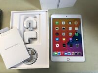 iPad Mini 5th Gen White/Silver 64GB Wifi.