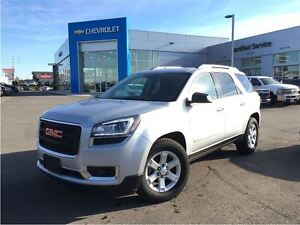 2016 GMC Acadia SLE1 all wheel drive