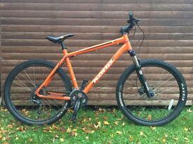 "Kona Blast Mountain Bike (21"" Frame)"