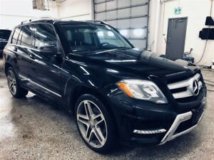2013 Mercedes GLK250 Bluetec AMG | $99 DOWN EVERYONE APPROVED!!!