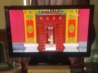 Samsung 50 inch FULL HD Plasma TV ★ Full 1080p HD ★ With Stand and Remote ★ Good condition ★