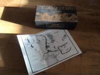 The Lord of the Rings cassette box set