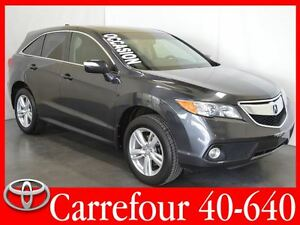 2015 Acura RDX Tech. Navigation+Toit+Camera de Recul