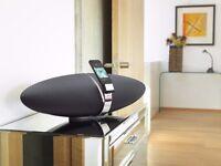 Bowers & Wilkins Zeppelin Air speaker wireless soundbar B&W subwoofer