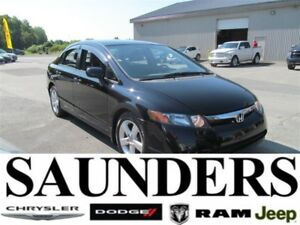 2008 Honda Civic -
