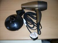 Silver Crest Hair Dryer