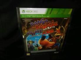 Banjo kazooie xbox 360 download