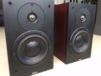 Dynaudio 52 Loudspeakers In Good Condition