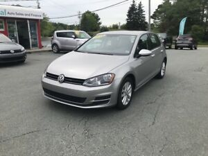 2015 Volkswagen Golf 1.8 TSI Trendline (Own from only $122bw,...