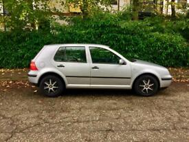 Volkswagen Golf SE, ONE YEARS MOT, Well Serviced