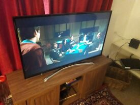 "Jvc 43"" led smart full hd tv"