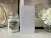 The white company hand and nail gift set