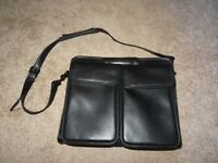 Lovely business leather bag