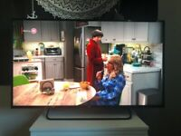 "JVC Android TV 50"" Smart 4K Ultra HD HDR LED TV"