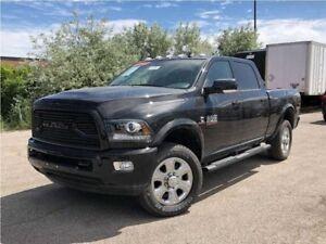 2018 Ram 2500 Laramie**DEMO**Only 3965 Kms**