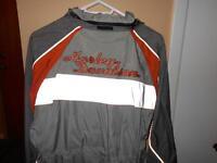 Women s Harley Davidson  rain suit new with price tag $152.95