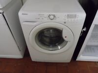 """""""Hoover Aristocrat"""" AAA+Washing machine... 7Kg~Spin~1400..For sale..Can be delivered..."""