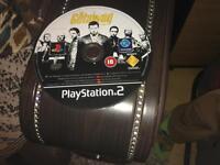 Getaway PlayStation 2 game
