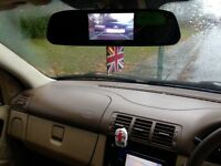 Mercedes ML 270 7 seater reverse/ front camera full leather